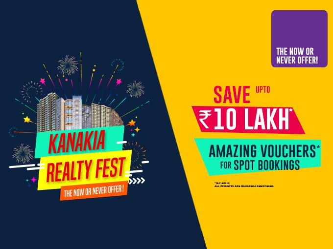 Kanakia Realty Fest 2019
