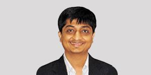 MR. RAJESH PATEL, DIRECTOR (BUSINESS DEVELOPMENT)- Kanakia Group