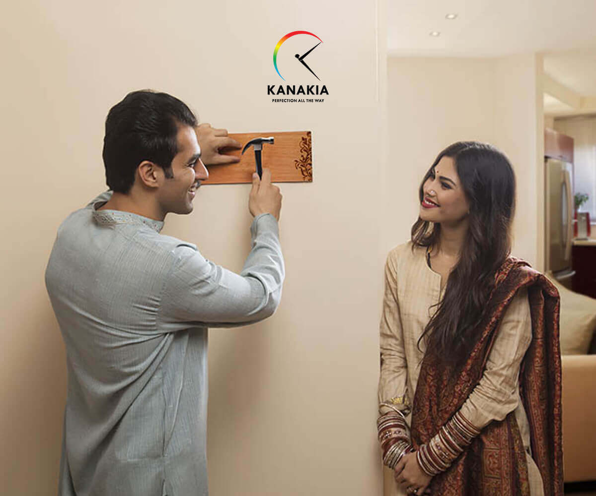Home Buyer's Guide - Kanakia Group