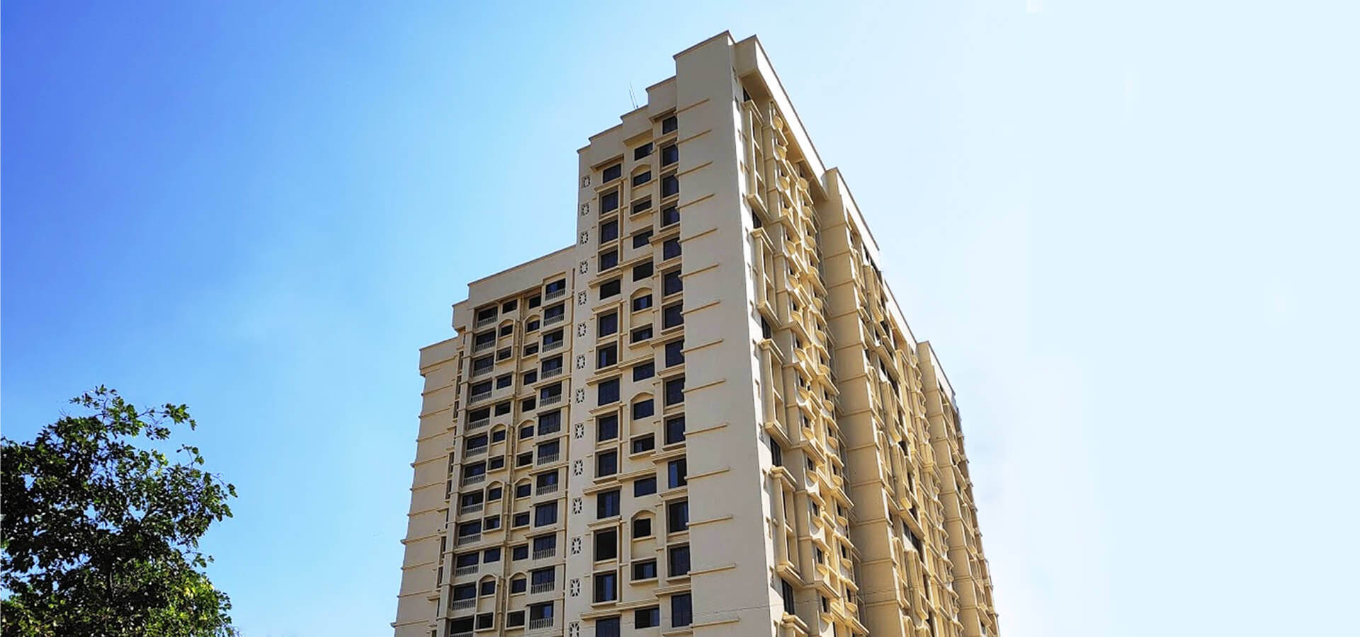 Kanakia Sevens - Ongoing Residential Project Andheri