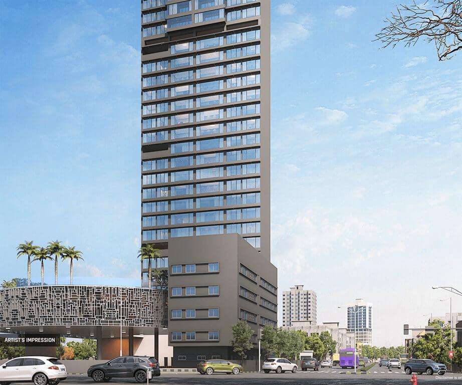 Kanakia Miami - Ongoing Residential Project Mahim