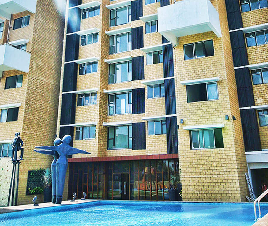 Kanakia Hollywood - Ongoing Residential Project Versova