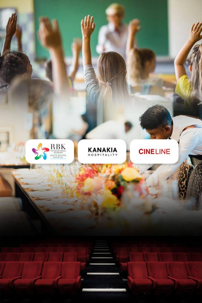 Group Ventures by Kanakia Group