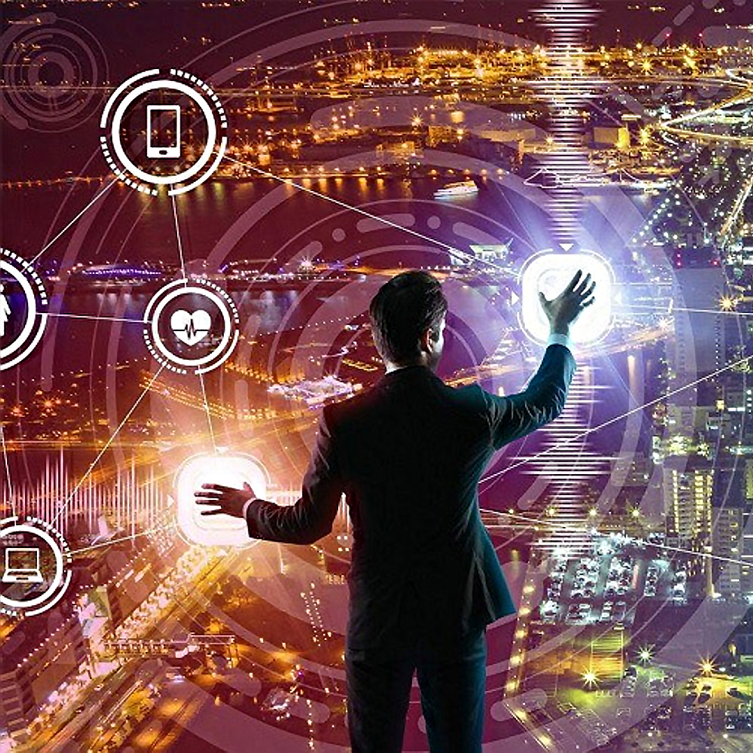 Learning from a Digital Journey of a CIO